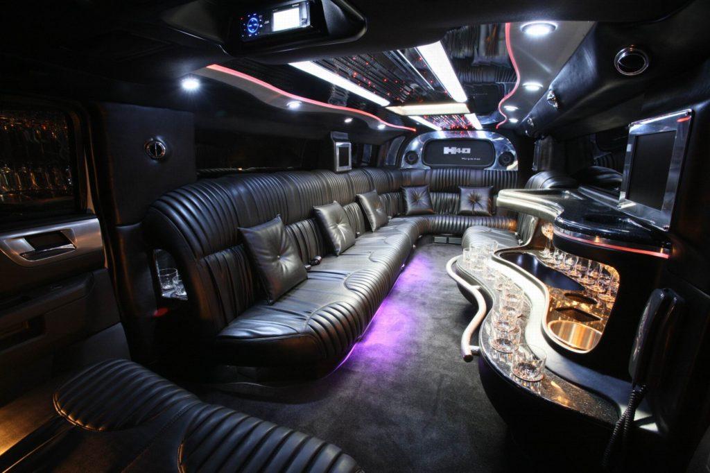 San Diego Limousines San Diego Limo Service Rental