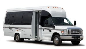 San Diego Shuttle bus discount