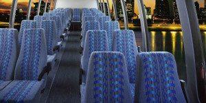 San Diego Shuttle bus transportation