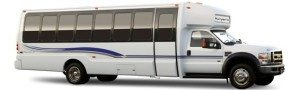 San Diego Shuttle buses