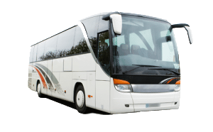 San Diego limo Bus transportation service