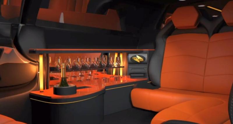 San Diego Limousines San Diego Limo Service Rental Lowest Rates