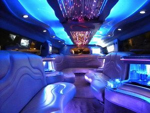 san diego limo service rentals services