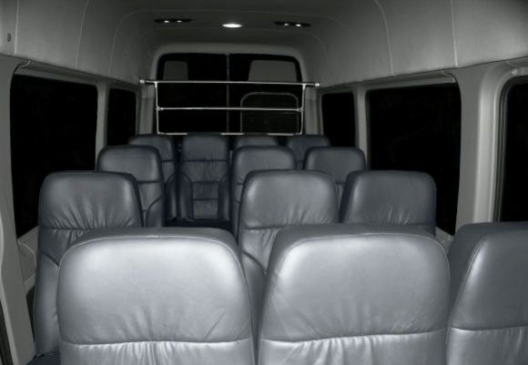San Diego Vans Shuttles Sprinters Charters San Diego