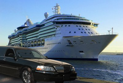 La Cruise Port Car Rental