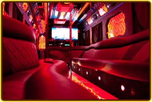 Limo-Bus-20-passenger-interior