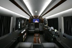 Mercedes-San-Diego-Limo-Service-interior-1