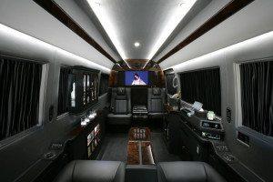 Mercedes-San-Diego-Limo-Service-interior-1