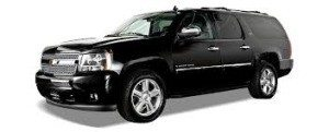 SUV san diego transportation service airport taxi