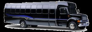San Diego 30 passenger party bus
