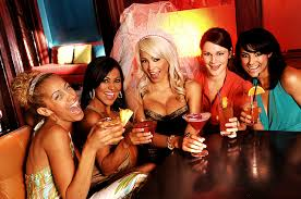 San Diego Bachelorette club vip pole discount Services transportation
