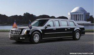 San Diego Presidential Limousine Service News