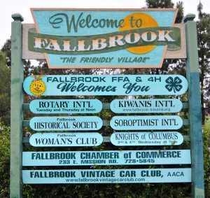 fallbrook limo service