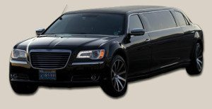 san diego chysler 300 limousine service