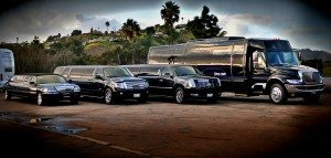 san diego limo service companies