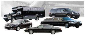 san diego limo service companies list