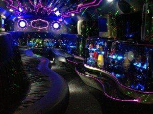 san diego limousine company