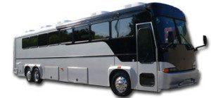 san diego luxury bus transportation