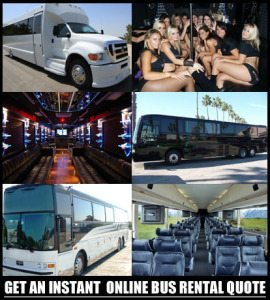 san diego night life party buses limo bus and limousine rentals free entry
