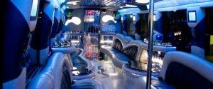 san diego party buses services