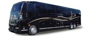 san diego transportation charter party bus