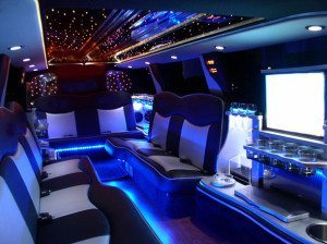 san diego wedding limo service