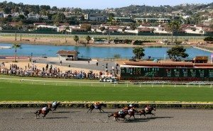Del Mar Opening Day Race Track Tickets