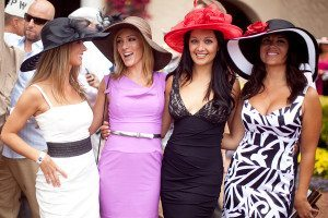 Del Mar Opening Day Race Track discounts