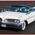 San Diego Antique car service rental company