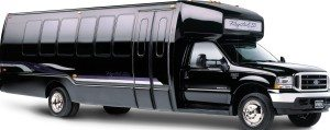 poway limo service rental rates