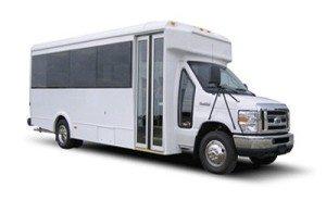 san diego wheel chair bus