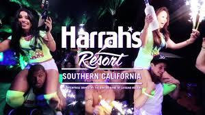 haunted harrah's halloween discount promo code