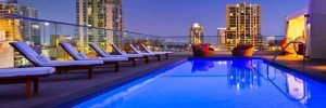 SaN Diego andaz new years eve even promo code tickets