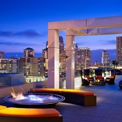 San Diego Andaz NYE tickets discounts promo codes