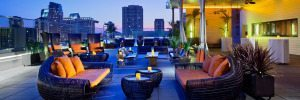 San Diego Andaz New years eve event info