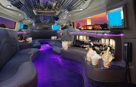 San Diego Birthday Party Bus Rentals