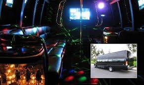 San Diego birthday limo service