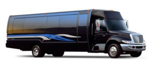 San Diego Funeral Limo Services Black Limousine Rental buses shuttles cemetary
